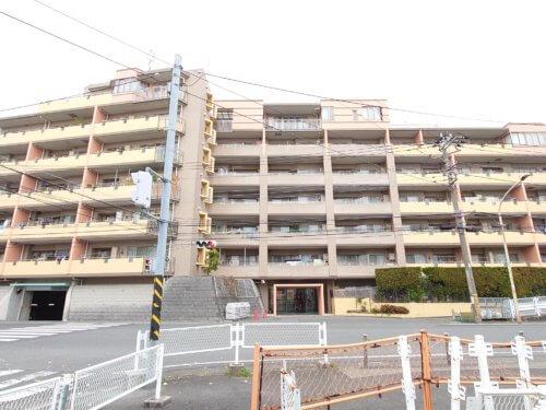 サンクタス鷺沼ヴィル・ド・ヴェール 604号室